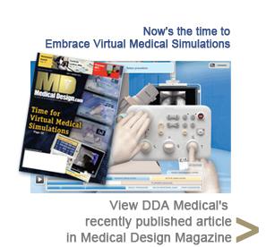 dda medical virtual medical simulations article